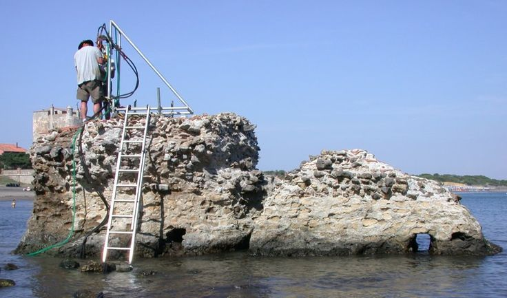 Why Ancient Roman Concrete Lasts for Millenia but Ours Crumbles in Decades