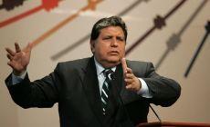 Peru: Alan García dejará la Unión Civil en manos del Congreso