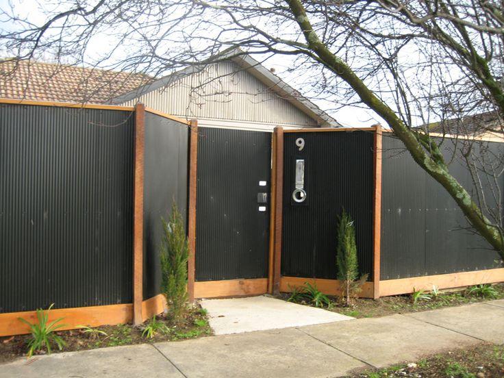 Mini Orb Fence Garden Ideas Pinterest Minis And Fence