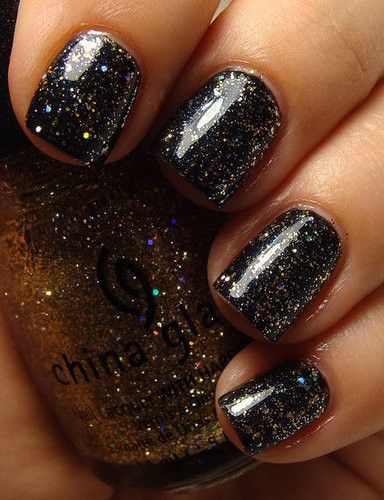 This is by far my favorite nail polish.  China Glaze blows OPI out of the water, as far as I'm concerned.