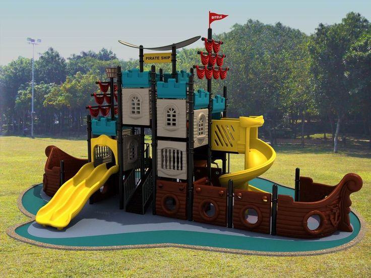 99 best images about house playground on pinterest for Kids home playground