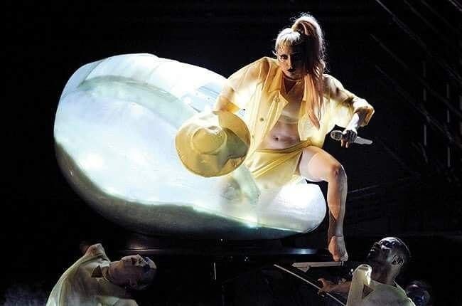 Lady Gaga (Grammy Awards 2011)