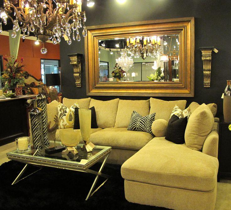 Luxury Fine Home Interior