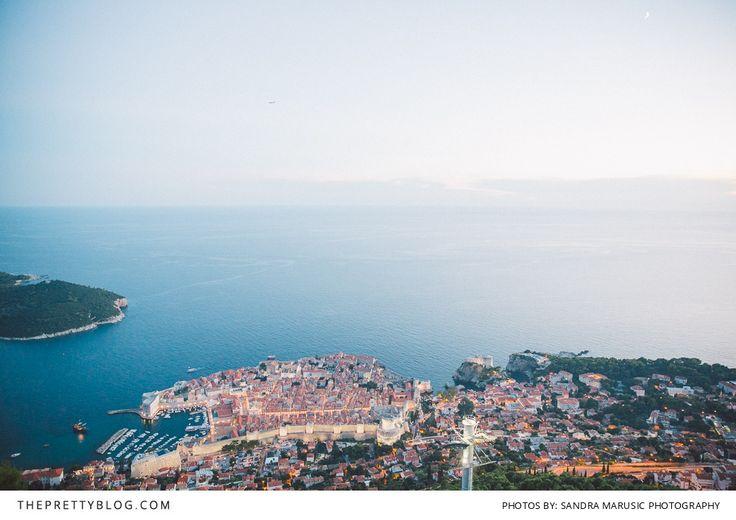 Exploring Dubrovnik: The Pearl of the Adriatic Sea