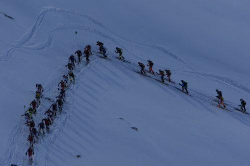 22 Aprile: Tour du Grand Paradis a Valsavarenche (AO)