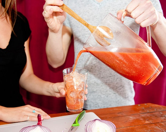 How to Make a Pitcher of Bloody Marys (with pictures) - wikiHow