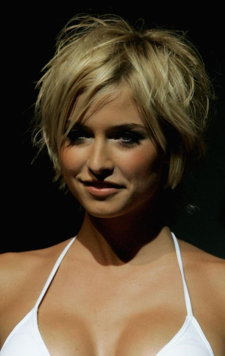 Gorgeous Short Hairstyles 1