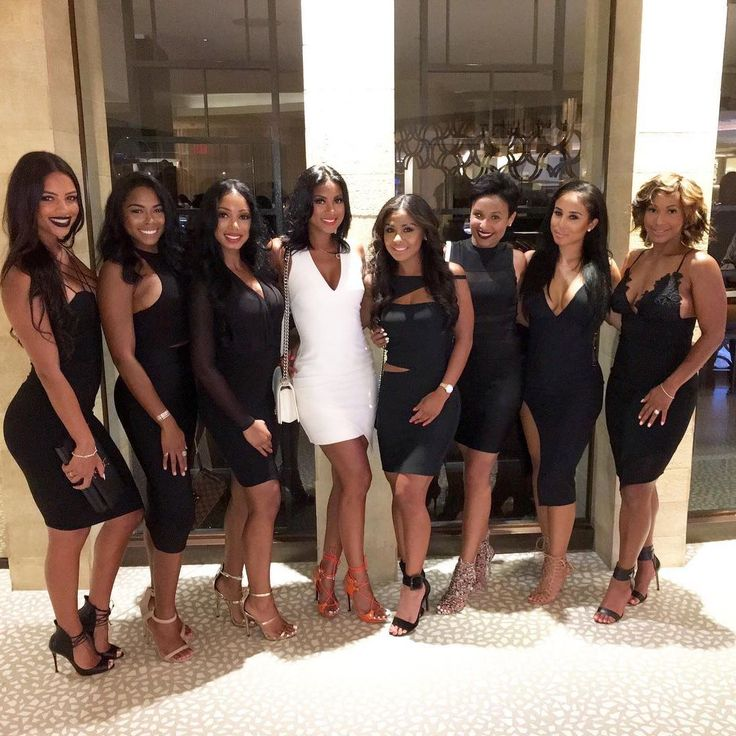 This Past Weekend Kevin Harts Fiancee Eniko Flew All Her GFs Via Private Jet To Miami For Bachelorette Party The Ladies Enjoyed Sun And Fun