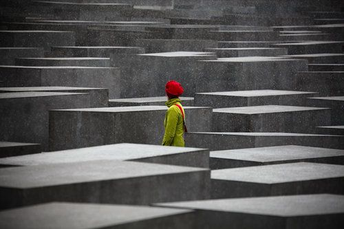 Holocaust Memorial, Berlin: Stefano Course, Photo Travel, Корсо Stefano, Italian Photographer, Стефано Корсо, Amazing Architecture, Fine Architecture