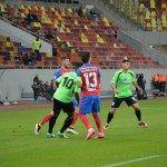 Ponturi fotbal Gaz Metan Mediaş – Steaua Bucureşti – Liga 1