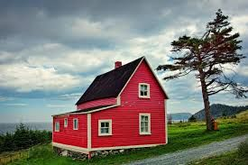Image Result For Saltbox House Newfoundland Newfie Homes