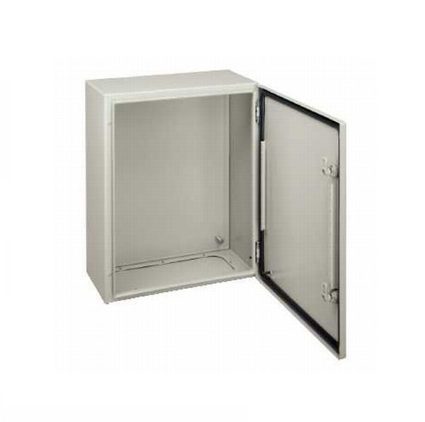 Tablouri metalice TABLOU METALIC 800x800x300 NSYCRN88300 SCH.NSYCRN88300