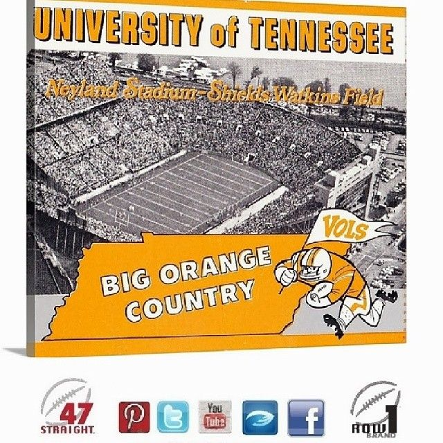 '70 #Tennessee #Vols #Mancave #gifts #startups #startup #brands #Pinterest Tennessee Vols Man Cave Football Gifts. Best Tennessee Vols Man Cave Ideas. Unique Tennessee Man Cave Gifts made from 2,500 historic football tickets. Best man cave art and man cave products for sports fans! #47straight #mancaves #sportsart #row1brand #giftideas Follow us on Instagram!