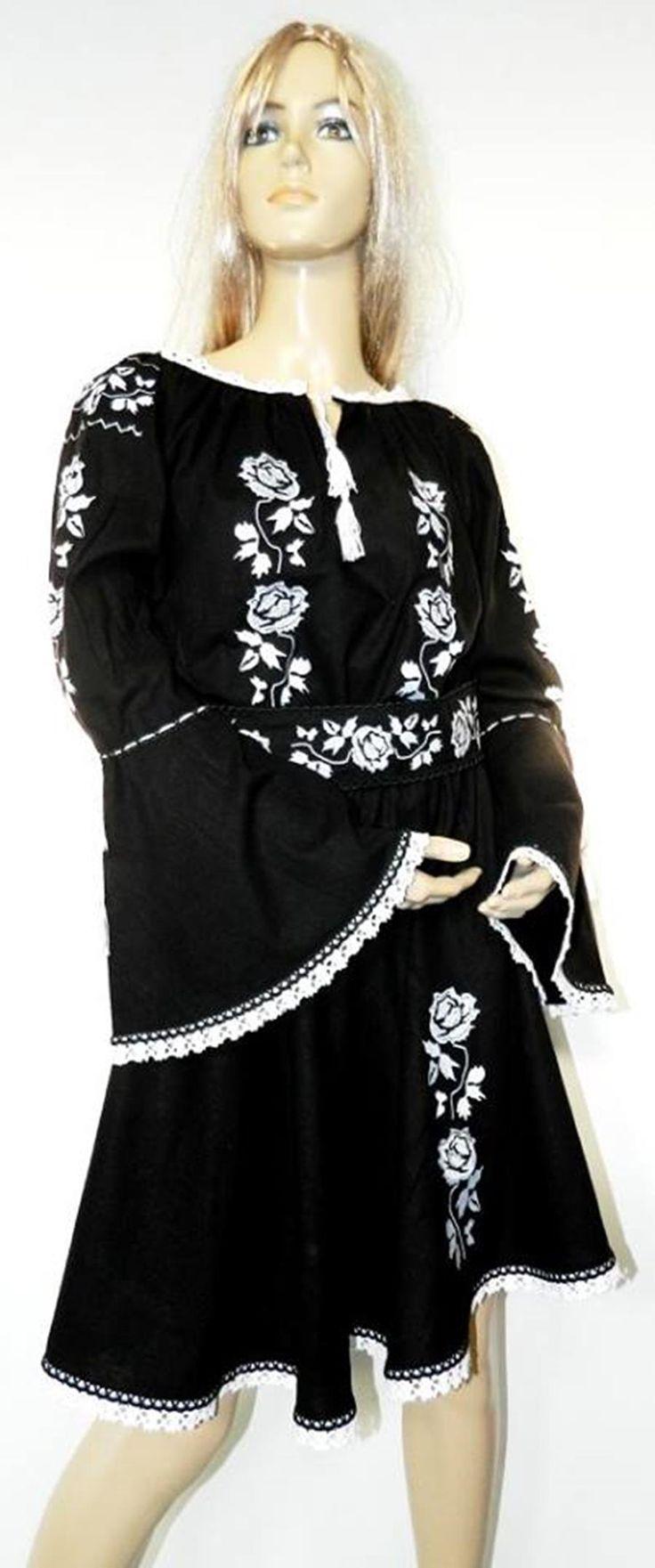 Rochie personalizată pentru femei modelul 21 - Special Alese