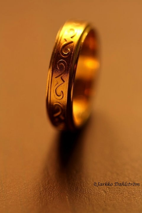 Lord Of The Ring!