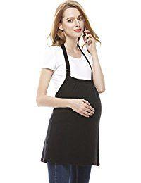 54ff8116507ba Pregnancy Protection Radiation Shielding Tank/Dress, Anti-Radiation  Maternity, Block EMF