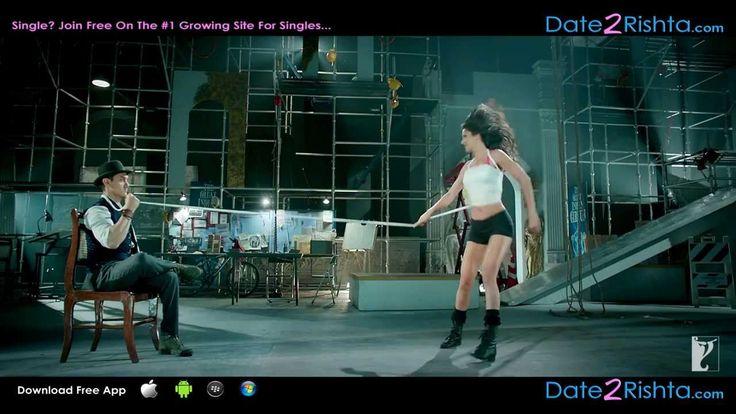 Kamli (Full Song) - DHOOM:3 - 4K HD - Katrina Kaif & Aamir Khan