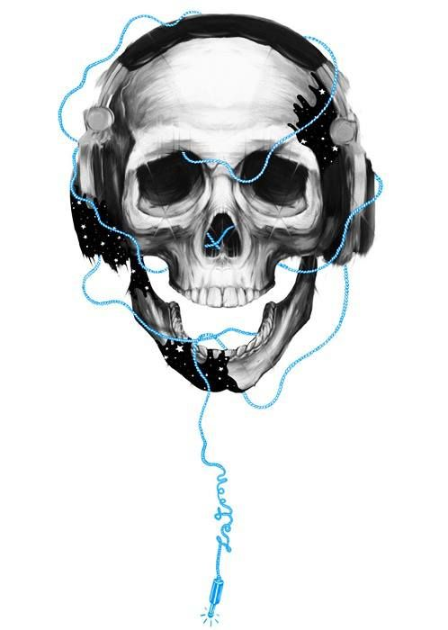 20 best images about skulls on pinterest creative feather tattoos and skull rings. Black Bedroom Furniture Sets. Home Design Ideas