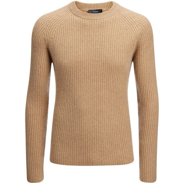 Joseph Cardigan Stitch Cashmere Sweater in CAMEL ($520) ❤ liked on Polyvore featuring men's fashion, men's clothing, men's sweaters, camel, mens cardigan sweaters, mens chunky sweater, mens ribbed sweater, mens cashmere cardigan sweater and mens cashmere sweaters