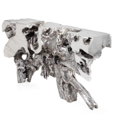 Sequoia Console Table From Z Gallerie Interiors My Drug