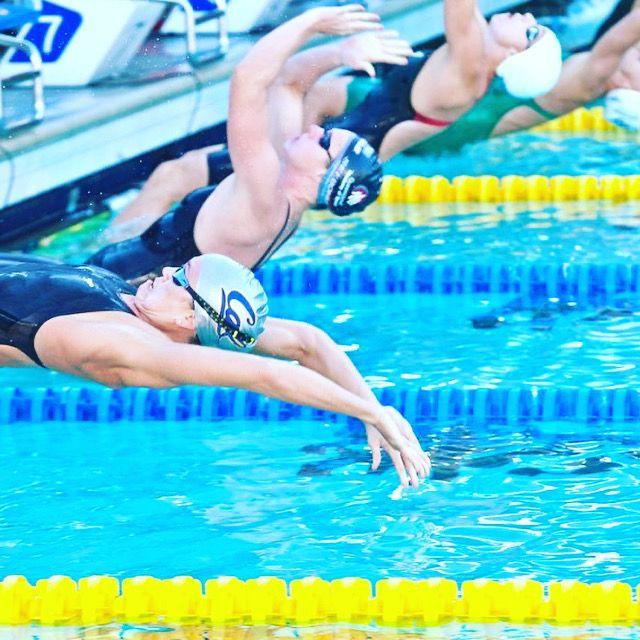 How To Swim Backstroke With World Class Technique In 2020 Backstroke Backstroke Swimming Masters Swimming