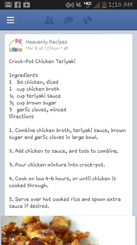 Crock Pot Sausage And Peppers Food Network