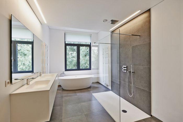 Badezimmer Trends Moderne Badideen Neue Dusche Bad Pinterest   Badezimmer  Trends