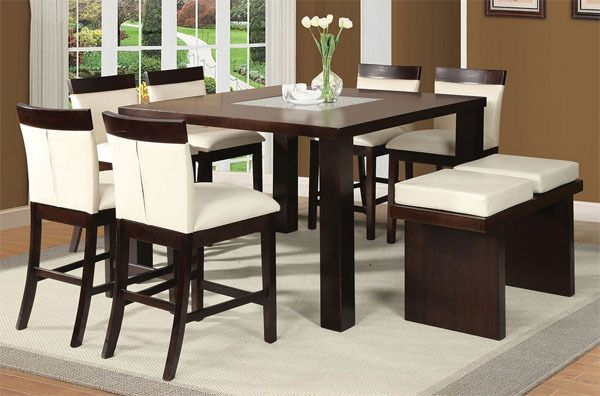 idea kitchen cabinets best 25 counter height dining table ideas on 17469
