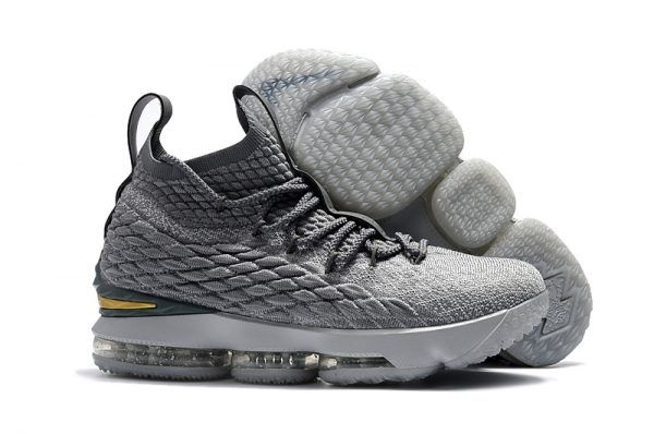 City Edition LeBron 15 For Sale