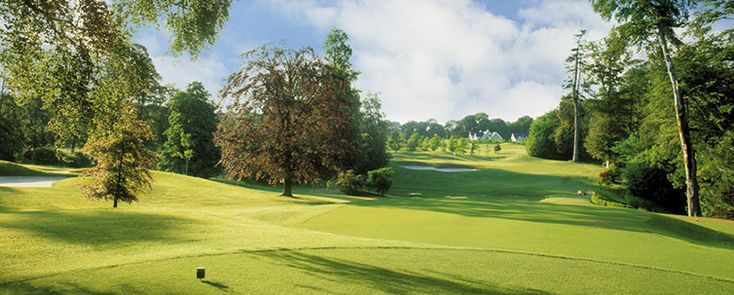 Golf Voucher, Golf Course, Golf Gifts, Dublin Golf Alliance
