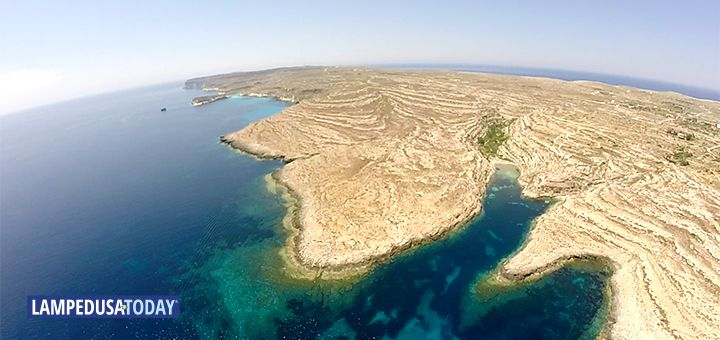 TripAdvisor. Lampedusa tra le più belle d'Italia