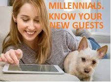 Marketing methods for the New Generation of Guests.
