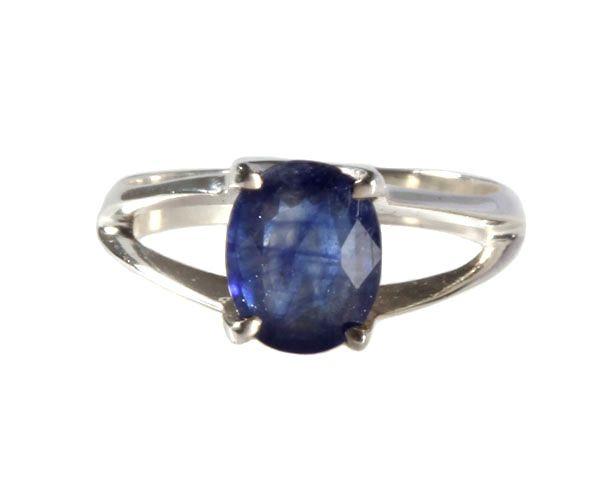 Blauwe saffier   webwinkel met saffier stenen, saffier hangers, saffier sieraden en meer