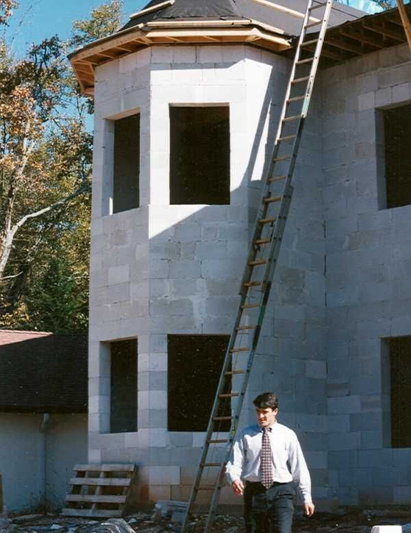 Autoclaved Aerated Concrete (AAC): Will the U.S. Ever Lighten Up? - BuildingGreen