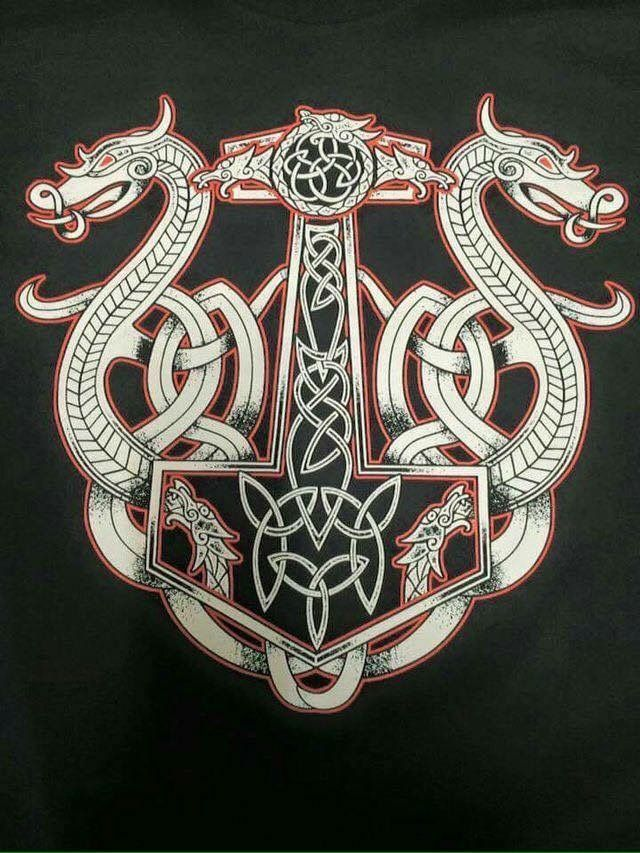 Norse Art 1560 best Viking and t...