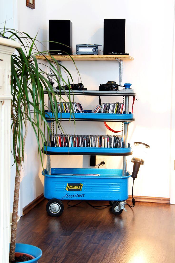 Die besten 25+ Hazet werkzeugwagen Ideen auf Pinterest | Heim ...