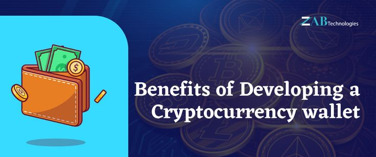 Take a moment to know the benefits of developing a crypto wallet and start a Cryptocurrency wallet right away. #cryptowallet #Cryptocurrency #Bitcoinwallet #cryptocurrencywallet #Blockchain #Blockchaintechnology