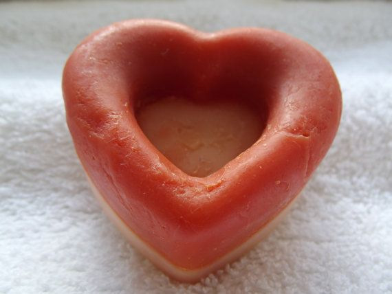 Paprika Soap Pepper Soap Geranium Soap Natural by BolomberSoaps, $6.00