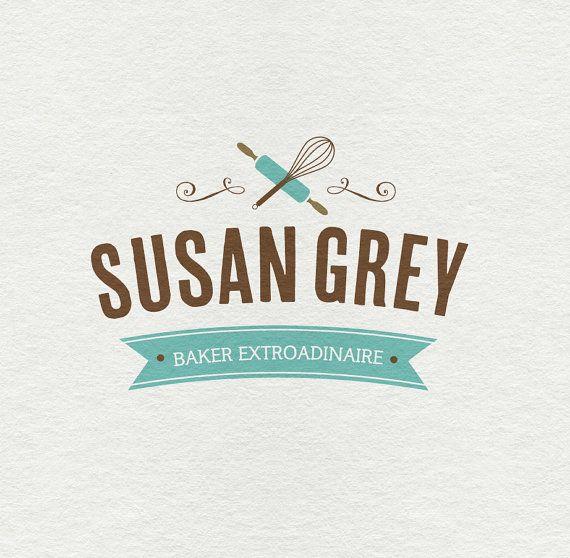 Best 25 Kitchen Logo Ideas On Pinterest Bakery Branding