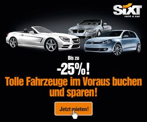 Sixt Rent A Car am memminger airport