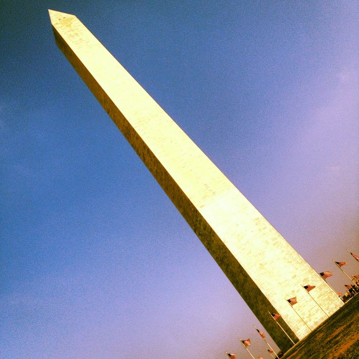 A Perfect Weekend in Washington D.C.