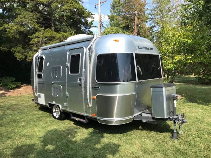 2007 Airstream Safari 19 Bambi SE for sale by Owner - Creston, OH | RVT.com Classifieds