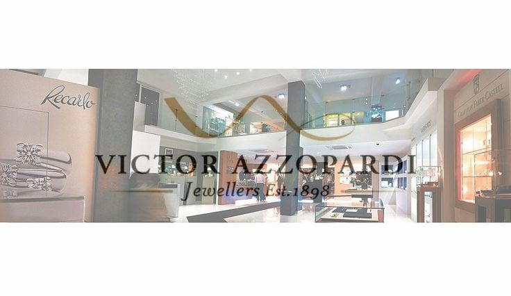 Did you know? Victor Azzopardi Jewellers' Generations showcase, held every year, is one of the most well attended exhibitions in Malta. Local and foreign celebrities have shopped at one of the Victor Azzopardi Jewellers outlets. Some names include Gary Neville and the Prince of Monaco.