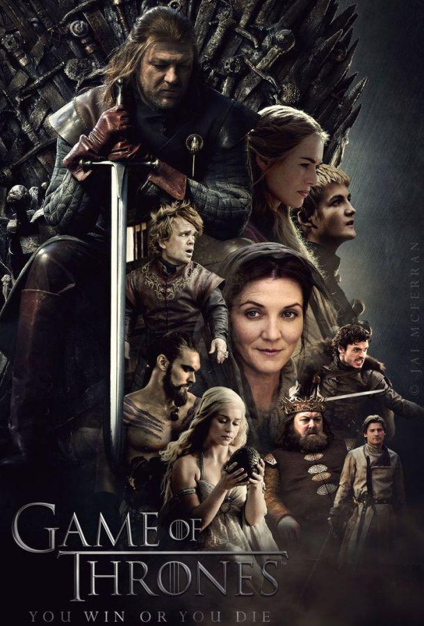 Igra Prestolov 1 Sezon Onlajn V Horoshem Kachestve Game Of Thrones Poster Watch Game Of Thrones Game Of Thrones Series