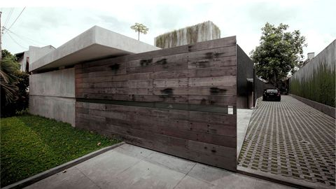 AS Residence | Andramatin