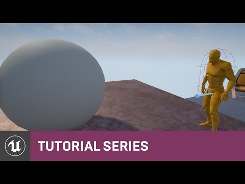 22 best blueprint 3rd person game v48 unreal engine images on bp 3rd person game add physics components for punching 21 v48 malvernweather Images
