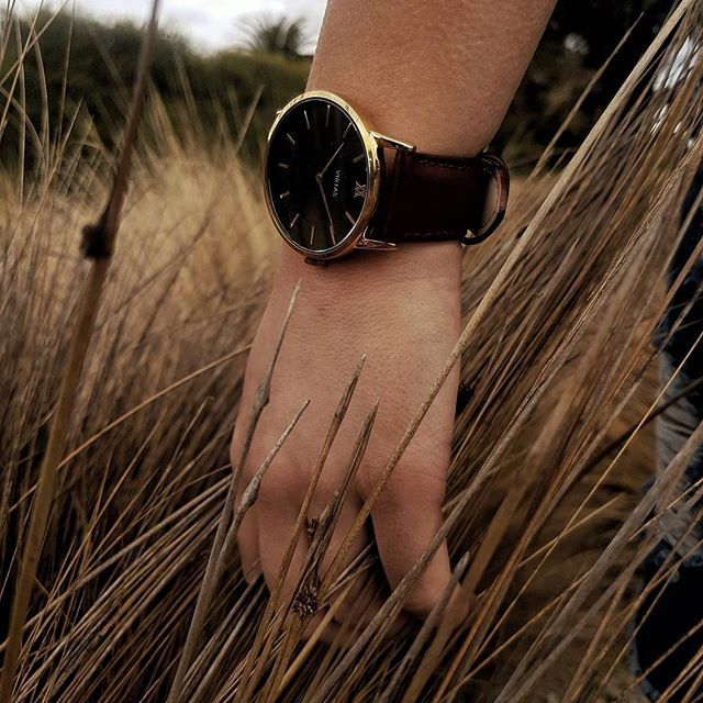 High Quality, New Zealand Designed Watches.