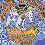 Blue Explosion: A Tribute to Blue Cheer [CD]