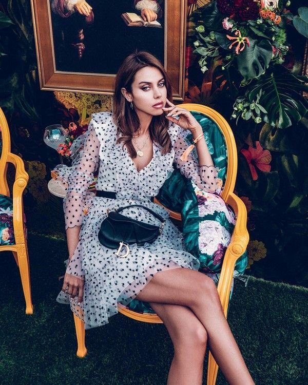 e74499223025e0a Модные платья весна-лето 2019 – самые актуальные модели, новинки и тренды  платья на весну-лето