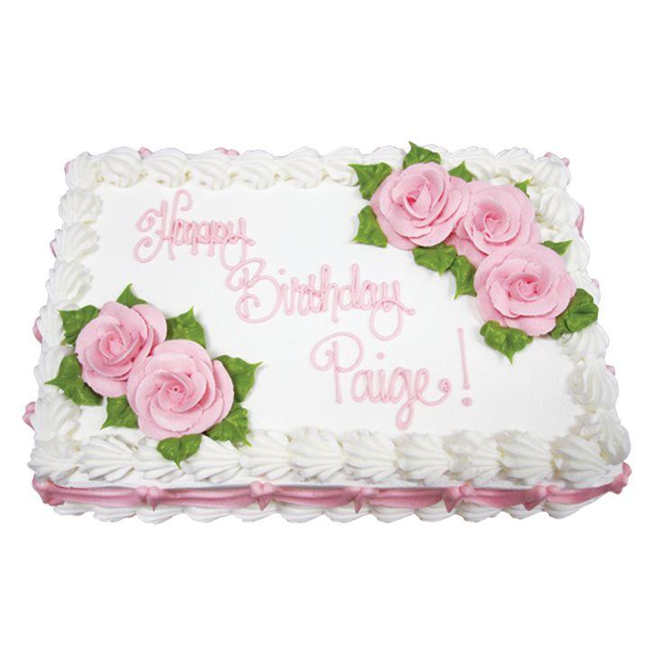 83 Best Birthday Cakes Images On Pinterest